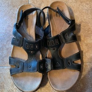 Clarks Leisa Annual Sandal